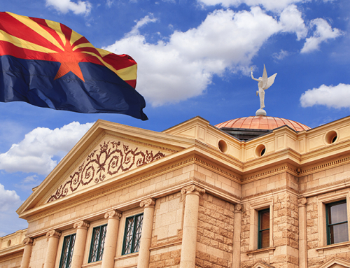 New AZ Legislation Targets Problems with Patient Access to EHRs