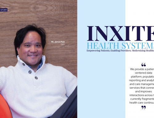 InXite Remodeling Healthcare Recognition